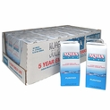 Aqua Blox Emergency Drinking Water 6.75 oz Case of 32 -5 Year Shelf Life