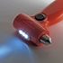 Auto Emergency Hammer - Seat Belt Cutter & Dynamo Flashlight