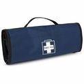 Auto First Aid Roll Bag