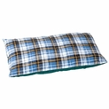 Camper's Pillow 14'' x 18'' with Nylon Bag