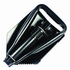 Camping Tri-Fold Micro Shovel with Case - Black