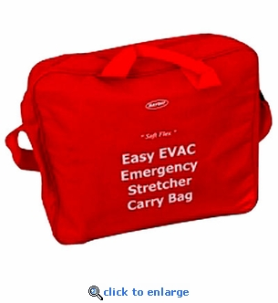 Carry Bag for EZ EVAC Folding Stretcher