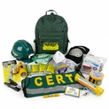 CERT Action Response Unit - Mayday