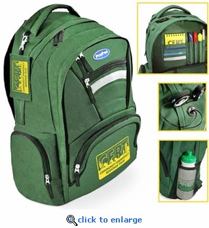 Bulk Order - CERT Premium Backpack - ProPac - Minimum Order 24