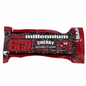 Cherry Millennium Energy Bars - 400 Calories - Case of 144