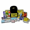 Deluxe 2 Person Emergency Backpack Kit