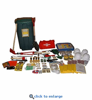 Deluxe Pro Team Search & Rescue Kit