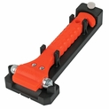Emergency Auto Hammer & Seat Belt Cutter Tool