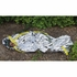 Emergency Survival Mylar Sleeping Bag 84'' x 36''