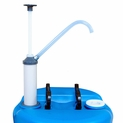 Emergency Water Siphon Pump