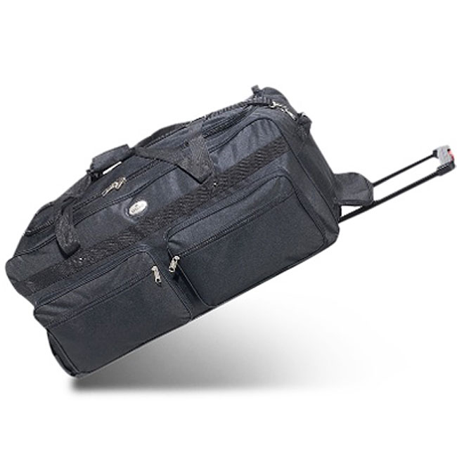 Everest 36 Wheeled Duffle Bag Emt Medical Supply Bags Packs And First Aid Kit Containers