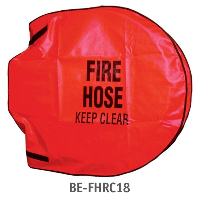 sc 1 st  Fire Supply Depot & Fire Hose Reel Cover - FHRC18 - Fire Extinguisher Cabinets Covers