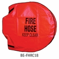 Fire Hose Reel Cover - FHRC18