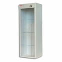 FireTech FT926 Surface Mount Metal Fire Extinguisher Cabinet - 10 lb.