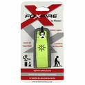 FoxFire LED Green Glow - Slap Wrap Safety Armband