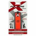 FoxFire Slap Wrap LED Orange Glow Reflective Safety Armband