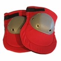 Grip Hard Cap Knee Pads