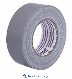 Heavy Duty Duct Tape - 9 mil - 2'' x 60 yds.