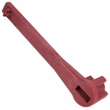 Heavy Duty Plastic Bung Wrench