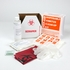 HEP-AID Disposable Vomit Clean-Up Kit
