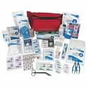 Hip-Pack Medical Trauma Kit - 325 Pieces