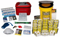 Home Emergency Preparedness Kits