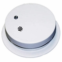 Kidde Fire Sentry Battery Operated 4� Smoke Alarm Model i9040