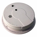 Kidde Wire-in AC/DC Ionization Smoke Alarm Model i12040