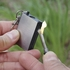 MatchStick Instant Fire Starter with Keychain