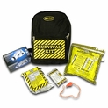 Mayday 1 Person Economy Backpack Emergency Kit