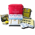 Mayday Case of 12 - Economy Commuter Emergency Kits