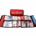 Mayday First Aid Kit Plus - 105 piece