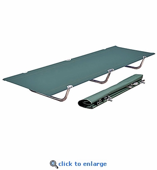 Mayday Space Saver Cot Standard