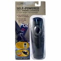 MegaBright Dynamo Cell Phone Charger and LED Flashlight - Set of 2