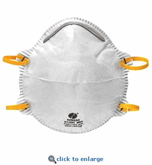 N95 Cone Molded Respirator