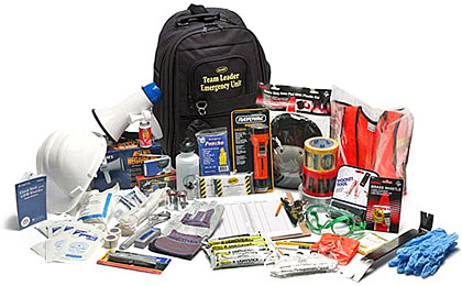 Office Emergency Kits