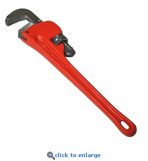 Pipe Wrench 14''