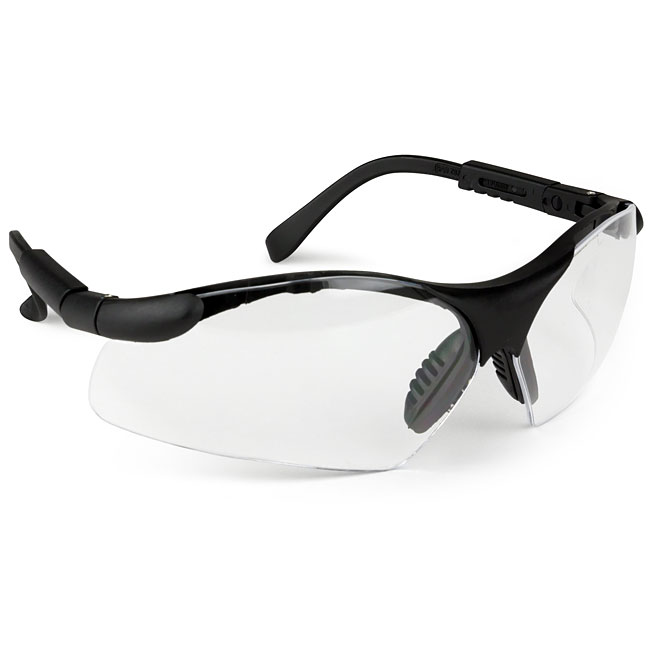 90a83ff678 SAS Premium Safety Glasses with Adjustable Temples - Head