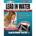Pro-Lab Lead In Water Home Test Kit