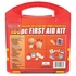 Rapid Care 35-Person OSHA First Aid Kit 183-Piece
