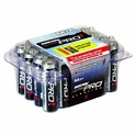 Rayovac Ultra Pro AA Batteries 24-Pack