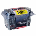 Rayovac Ultra Pro Alkaline AAA Batteries 18-Pack