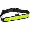 Reflective Flashing LED Dog Collar (Medium)