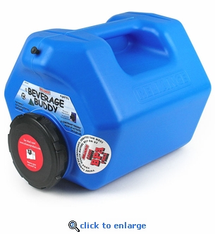 Reliance Beverage Buddy - 4 Gallon Water Container