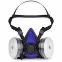 SAS Bandit N95 Disposable Dual Cartridge Respirator - 8661-93