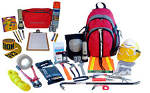 Search & Rescue Kits