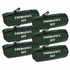 Set of 6 - Small 14-Piece Roll Bag Emergency Kits
