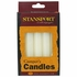 Slow Burn Emergency Candles - 5 Per Pack