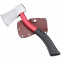 Stansport Deluxe Fiberglass Handle Camp Axe with Sheath