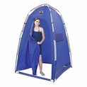 Stansport Deluxe Privacy Room Cabana - 4' x 4' x 7'